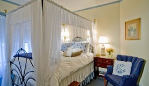 Room 1: White Birch Suite