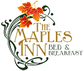 Bar Harbor, Maine Bed and Breakfast > Maples Inn